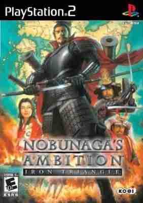 Descargar Nobunagas Ambition Iron Triangle [English] por Torrent